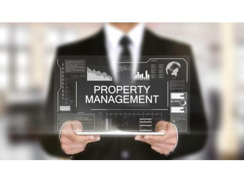 Solve Property Management Issues,Management Tutorial-2020
