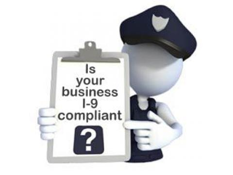 Employment Authorization, I-9 Compliance Tips  -2020