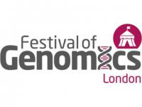 Festival of Genomics London
