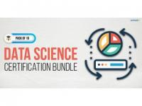 Pack of 10 - Data Science Certification Bundle